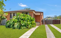 42 Fitzgerald Avenue, Edensor Park NSW