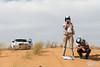 Gazelles And Men Rally 2018 - Etape 2