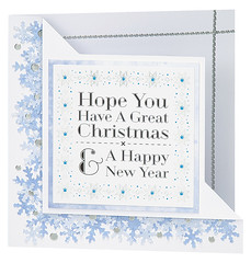 Craft Creations - Charlotte481 (Craft Creations Ltd) Tags: christmas greetingcard craftcreations handmade cardmaking cards craft papercraft