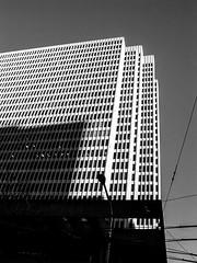 San Francisco Lines (Thomas Hawk) Tags: america california embarcaderocenter financialdistrict johnportman sanfrancisco usa unitedstatesofamerica architecture downtown fav10 fav25