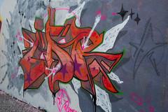 Bronx, New York (Quench Your Eyes) Tags: fyrflyathletics letsglownbx letsglownyc ny tuffcity tuffcitybronx tuffcitytattoos artworks bicycle bikelights bronx fallride fordhamplaza glowatnight lumoshelmet newyork newyorkcity newyorkstate nightride nyc nycdot reflective streetart thebronx urbanart visibility wallart