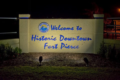 City of Fort Pierce, St. Lucie County, Florida, USA (Photographer South Florida) Tags: fortpierce city cityscape urban downtown skyline stluciecounty treasurecoast density centralbusinessdistrict highrise building architecture commercialproperty cosmopolitan metro metropolitan metropolis sunshinestate realestate condominium palmtrees palms beach marina residentialcondominium sunrisecity atlanticcoastflorida historic