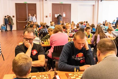 VIII Turniej Szachowy o Szablę Piłsudskiego-26