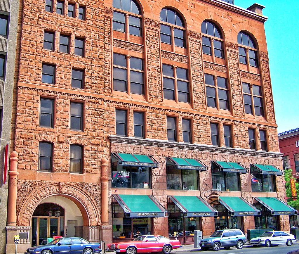 Masonic Temple Building Denver Colorado: The World's Best Photos Of Colorado And Social