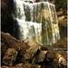 Bruce Trail ~  Webster's Falls ~ Spencer Gorge ~ Autumn Scene