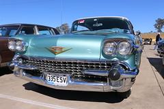 1958 Cadillac Eldorado Seville (jeremyg3030) Tags: 1958 cadillac eldorado seville cars american