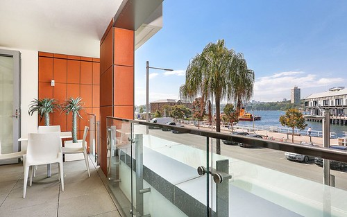 1/5 Towns Place, Walsh Bay NSW 2000