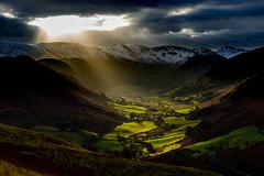 Martindale (Joe Hayhurst) Tags: cumbria england hallin hallinfell lakedistrct lakedistrict landscape martindale