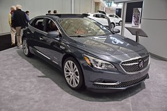 2019 New England International Auto Show in Boston (mike01905) Tags: 2019 buick lacrosse newengland international autoshow
