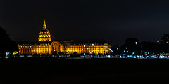 Night at Les Invalides, Paris (.: mike | MKvip Beauty :.) Tags: sony⍺7markiii sony⍺7iii sonyilce7m3 sonyalpha7m3 sonyalpha sony alpha emount ⍺7iii ilce7m3 fe ibis sigmafe24mmƒ14dghsm|a sigma art 24mmƒ14 handheld availablelight naturallight night nightlights landscape cityscape hôteldesinvalides paris france europe mth mkvip sigmafe24mmƒ14dghsm|art quartierdesinvalides lesinvalides îledefrance