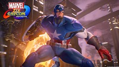 Learning how to play MARVEL VS. CAPCOM Infinite (Marvel VS Capcom Infinite Videos) Tags: marvel vs capcom infinite learning funny comedy crazy youtubevideo playingvideo