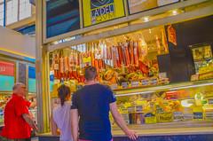 _DSC3559 (Sheng-Ren) Tags: australia melbourne mel 澳洲 墨爾本 ao open lightrail southcross 南十字星 網球 tennis street 街景 market queen queenmarket