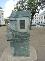 Monumento Nacional (wallygrom) Tags: cuba jibacoa santaclara cheguevara parqueleonciovidal parquevidal plaza monument monumentonacional