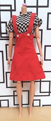 tressy bella 1966 (personal collection of dolls) Tags: tressy cathie bella americancharacter fashiondoll dollclothes