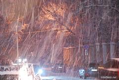 Засніжений зимовий Київ 387 InterNetri.Net Ukraine