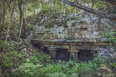 Halal 5452 ch (Emilio Segura López) Tags: arqueología maya halal pirámide ruina rutapuuc puuc campeche méxico penínsuladeyucatán