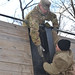 New York Army National Guard leaders test themselves on West Point leader reaction course