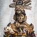 Man in Mayan Dress - Pisté, Yucatán, México