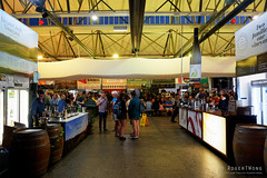 20181229-23-Taste of Tasmania evening (Roger T Wong) Tags: 2018 australia hobart rogertwong sel24105g sony24105 sonya7iii sonyalpha7iii sonyfe24105mmf4goss sonyilce7m3 tasmania tasteoftasmania crowds evening food lights night people stalls summer