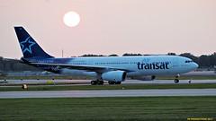 P8252134 TRUDEAU (hex1952) Tags: yul trudeau canada airbus a330 transat airtransat