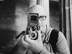 #rolleiflex#darkroom#cameraoscura#fotografiaanalogica#porst#fomapan (maria.marrella) Tags: darkroom fotografiaanalogica fomapan cameraoscura porst rolleiflex