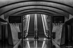 Luik, Station Liège-Guillemins. (What's Around) Tags: stationliègeguillemins 1750mm trainstation station luik binnenzicht