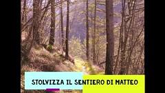 Stolvizza il sentiero di Matteo (matildadilucci) Tags: natura sentieri alberi boschi torrenti montagne valli rifugi