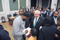 'Meek Mill' @ City Council Session-119 (Philadelphia MDO Special Events) Tags: africanamerican citycouncilofphiladelphia cityofphiladelphia commonwealthofpa music reportage vipstars