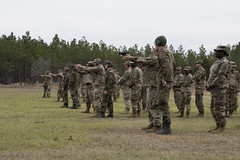 German Armed Forces Proficiency Badge Qualification (SC Guard) Tags: scng southcarolinanationalguard fortjackson firingrange germanarmedforcesproficiencybadgequalification camaraderie buildingrelationships tacticalskillsproficiency internationalcollaboration usarmedforces germanarmedforcescommand g36rifle hkp8