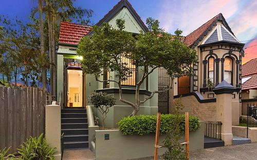 1 Summer Hill Street, Lewisham NSW