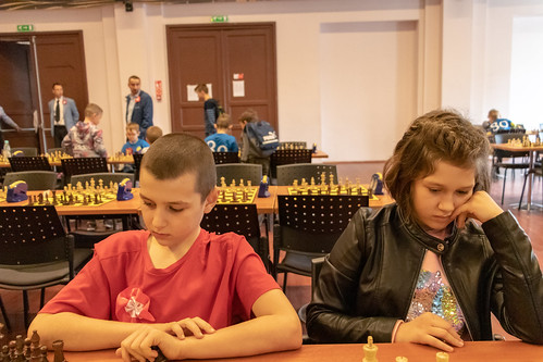 VIII Turniej Szachowy o Szablę Piłsudskiego-53