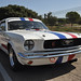Ford Mustang 289 - 1966