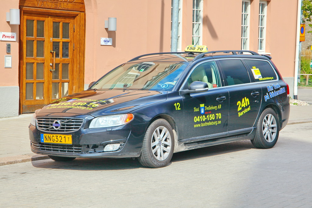 The World S Most Recently Posted Photos Of Schweden And Taxi