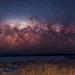 Late Season Milky Way - Lake Clifton, Western Australia