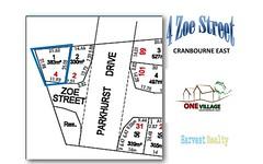 4 Zoe St, Cranbourne East VIC