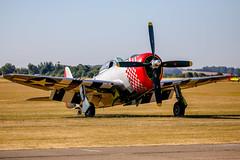 Republic P-47D (WP_RAW) Tags: