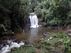 Waterfall. Mirantão. Minas Gerais. Brazil (Rubem Jr) Tags: waterfalls cachoeira natural nature natrureza landscape paisagem brasil brazil
