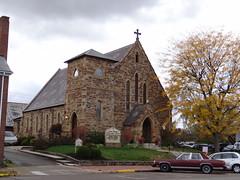 Saint Philips Episcopal Church (1866) - Circleville, OH (jaci starkey) Tags: 2012 ohio pickawaycounty churches nationalregisterofhistoricplaces