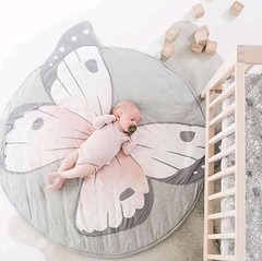 Beautiful multifunction cozy plat mats for babies and toddlers. Multiple designs that will add colors and livelihood to any kids or nursery room. can be used as a game mat crawling blanket stroller blanket. #nurserydecor #nursery #nurseryinspo #kidsdecor (CoolHomeStyling) Tags: home decor design styling interior