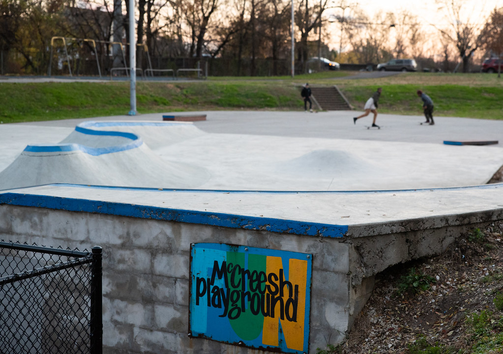 The World's Best Photos of playground and skate - Flickr