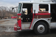 Ex-FDNY Ladder (Triborough) Tags: nj newjersey middlesexcounty eastbrunswick