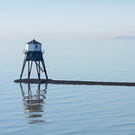 04/12/2018 - PDI. League 3.. The Low Lighthouse, Dovercourt by Martin Parratt