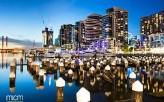 44/55 Victoria Harbour Esplanade, Docklands VIC