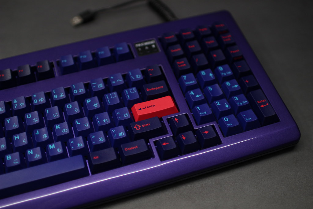 The World's Best Photos of gmk and keyboards - Flickr Hive Mind
