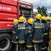 Kiambu County Fire Station.