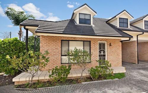 1/105 Brisbane Street, St Marys NSW 2760