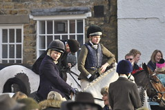 _DSC0185 Boxingday hunt meet in Kirkbymoorside 2018 (petelovespurple) Tags: women wellies england ryedale trousers yorkshire uniforms people plp petee ladies kirkbymoorside jodhpurs hats girls gentlemen d90 boxingday candid boots boys beautiful black nikon northyorkshire men riders hunt boxingdayhuntmeetinkirkbymoorside 2018