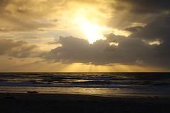 Sunset at Pacific Beach (designsbykari) Tags: pacificocean california usa unitedstatesofamerica san diego beach sand ocean waves december winter pacificbeach pier boardwalk