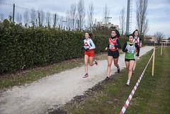 Giulia Caligiana e Chiara Cecchini
