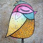 Pasted paper by Karayaga [Lyon, France] thumbnail
